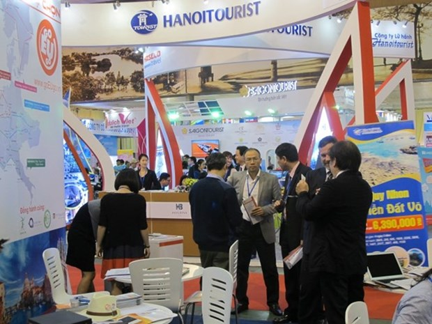 Adoption d'un projet sur l'organisation du Vietnam International Travel Mart hinh anh 1