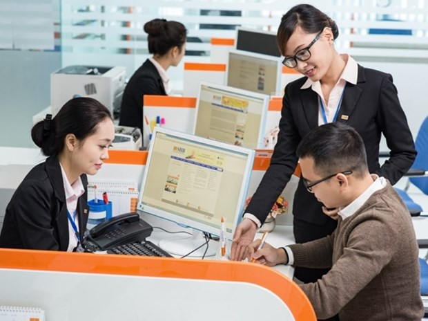 "SHB elue ""Best bank for CSR"" par Asiamoney hinh anh 1"