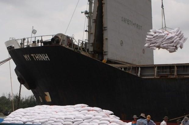 An Giang : 600 millions de dollars a l'exportation en neuf mois hinh anh 1