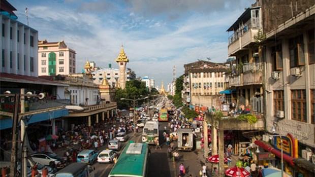 La BAD prevoit une croissance de 6,6% au Myanmar en 2018 hinh anh 1