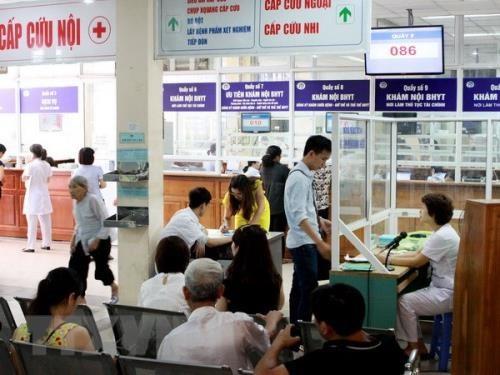 Le Vietnam etudie des experiences internationales en matiere de paiement des soins hospitaliers hinh anh 1