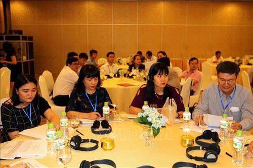 Profiter des ressources des fonds de cooperation de l'ASEAN hinh anh 2