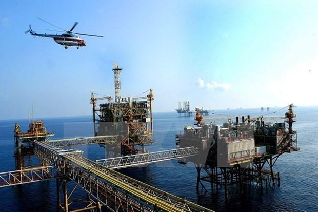 Le Vietnam a un potentiel enorme pour developper son economie bleue hinh anh 1