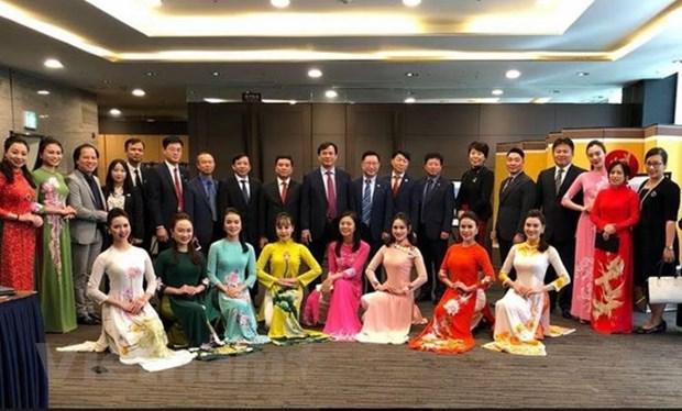 Promotion du tourisme du Vietnam a Gwangju en Republique de Coree hinh anh 1