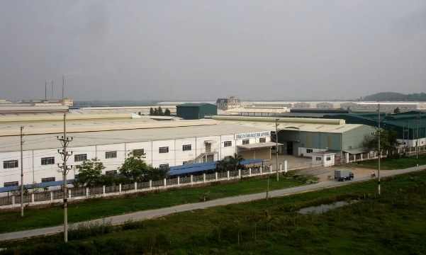 Bac Ninh remet la licence d'investissement a 148 projets en neuf mois hinh anh 1