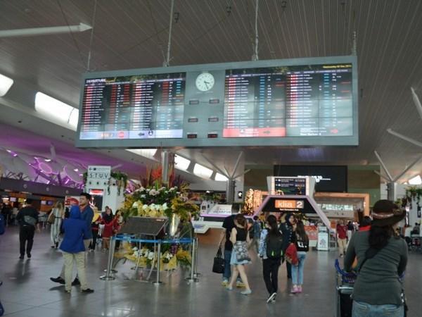 Controles plus stricts pour les passagers VIP dans les aeroports de Malaisie hinh anh 1