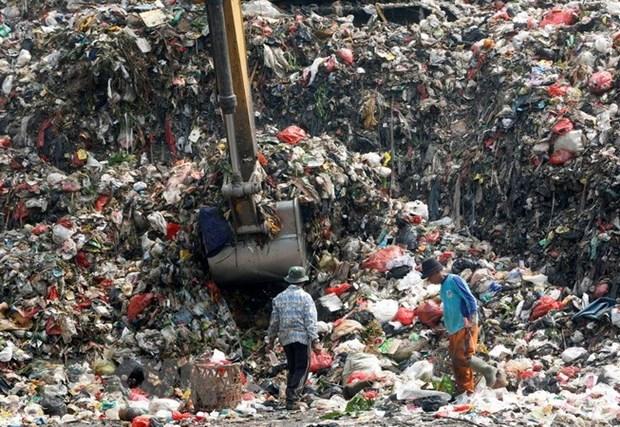 La Malaisie bannira l'importation de dechets solides non recyclables hinh anh 1