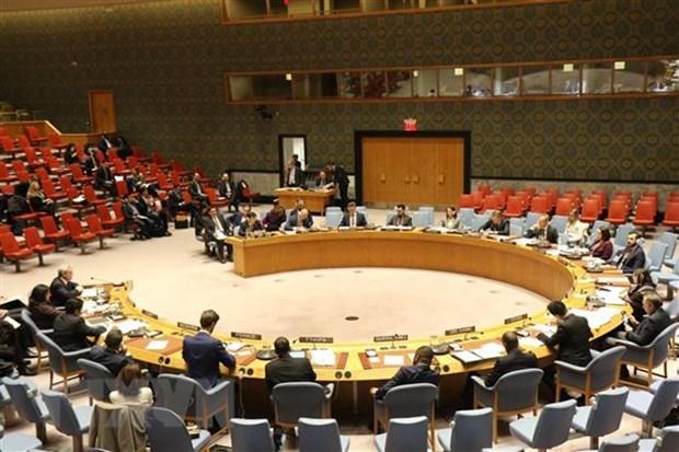 Le Vietnam s'inquiete de l'escalade de tension dans la bande de Gaza hinh anh 1