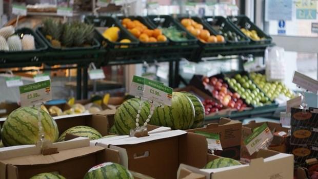 La R. de Coree gagne 680 millions d'USD des exportations agricoles vers l'ASEAN au premier semestre hinh anh 1