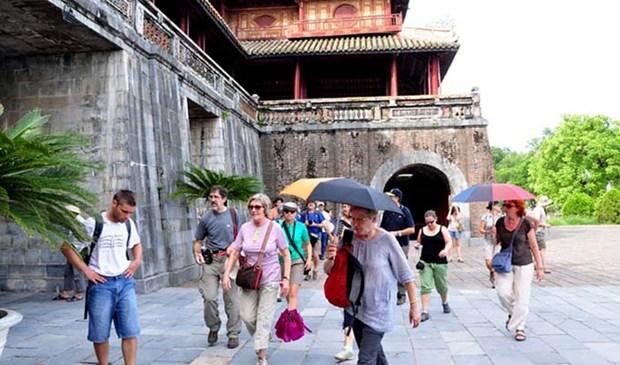Le tourisme et la pression de la croissance hinh anh 1