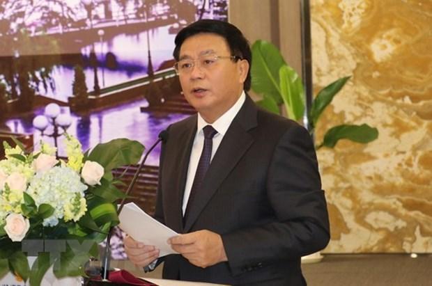 Le Vietnam se renseigne sur des questions theoriques et pratiques en Allemagne hinh anh 1
