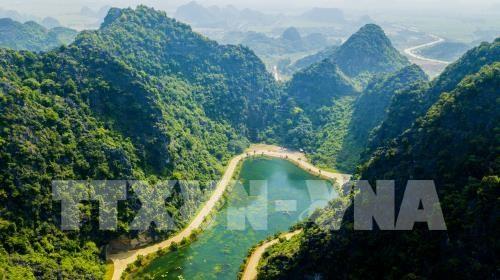 Bientot le Festival de la culture, des sports et du tourisme a Ninh Binh hinh anh 1