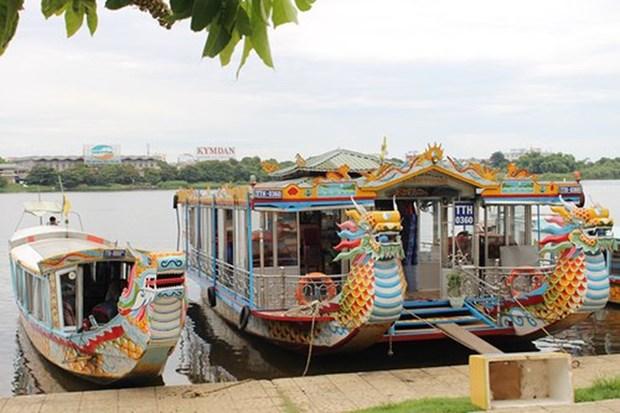 Thua Thien-Hue : 181 milliards de dongs d'investissement dans les infrastructures touristiques hinh anh 1
