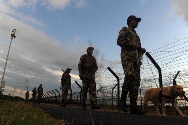 Le Myanmar et l'Inde renforcent leur cooperation sur la securite frontaliere hinh anh 1