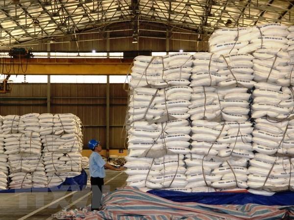 Le sucre bio vietnamien trouve son chemin vers l'Europe hinh anh 1