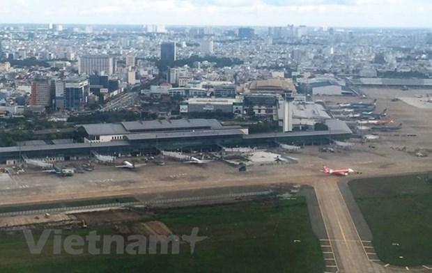 De bons resultats pour Airports Corporation of Vietnam lors des trois premiers trimestres hinh anh 1
