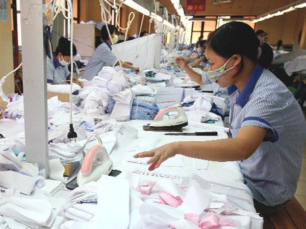 Sud : le textile et l'industrie auxiliaire attractifs pour les investisseurs etrangers hinh anh 1