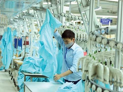 TPP: optimisme de mise parmi les Vietnamiens hinh anh 1