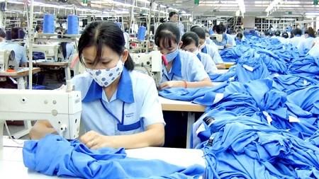 Textile : 19 milliards de dollars d'exportations depuis janvier hinh anh 1