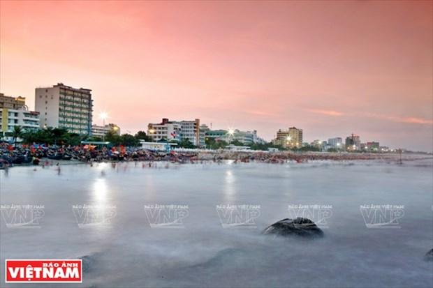 Sam Son – une region poetique de la region de Thanh Hoa hinh anh 1