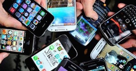Forte augmentation des importations de telephones des Etats-Unis hinh anh 1