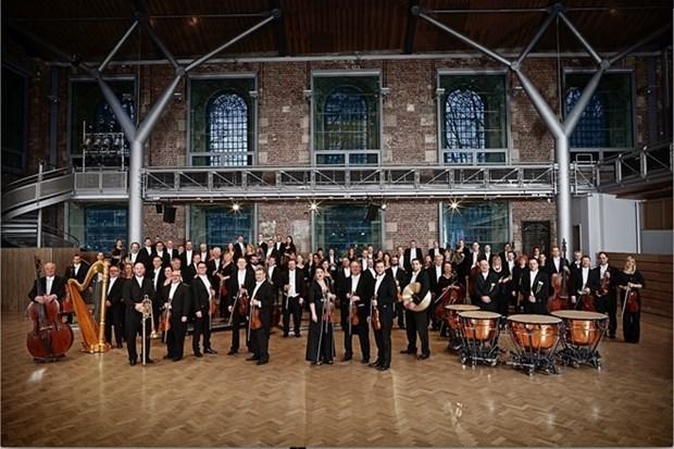L'Orchestre symphonique de Londres se produira a Hanoi hinh anh 1