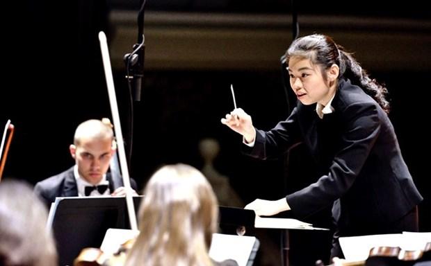 L'Orchestre symphonique de Londres se produira a Hanoi hinh anh 2