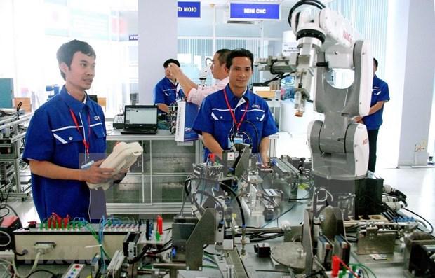 IDE : Ho Chi Minh-Ville attire un milliard de dollars en deux mois hinh anh 1