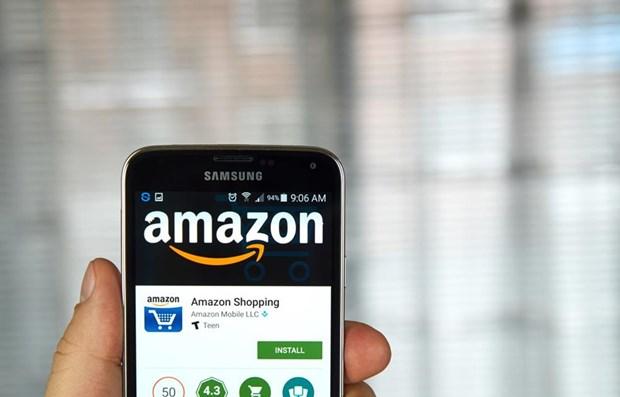100 PME vietnamiennes beneficieront du soutien d'Amazon hinh anh 1