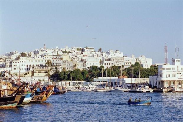 Da Nang et Tanger (Maroc) etablissent des relations d'amitie et de cooperation hinh anh 1