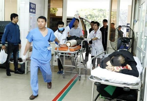 Les consequences graves de l'abus d'alcool en debat a Hanoi hinh anh 1