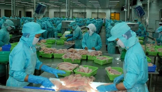 Exportations des produits agricoles principaux en baisse de 5,6% en 4 mois hinh anh 1