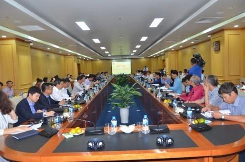 Des experts discutent de la gestion fiscale dans l'economie numerique hinh anh 1