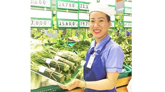 Saigon Co.op devient le premier detaillant a dire « non » aux pailles en plastique hinh anh 1
