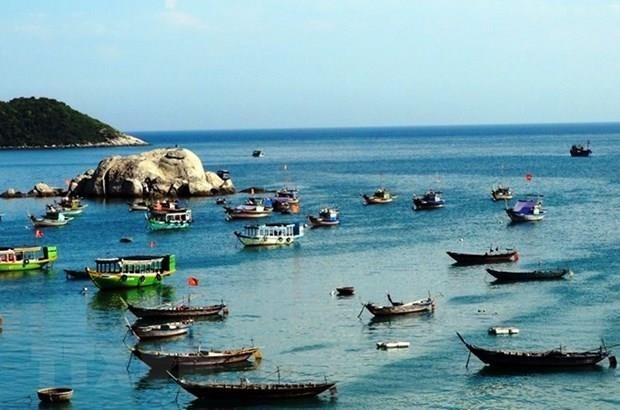 La Semaine sur la mer et les iles du Vietnam 2019 se tiendra a Bac Lieu hinh anh 1