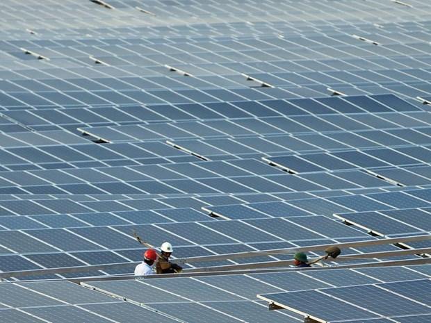 La Thailande investit dans des projets d'energie solaire au Vietnam hinh anh 1