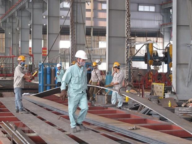 La croissance des secteurs cles fait du Vietnam un grand exportateur du monde hinh anh 2