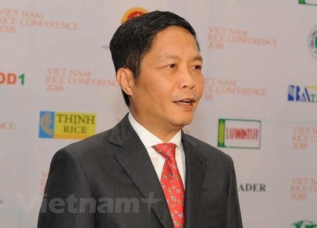 La croissance des secteurs cles fait du Vietnam un grand exportateur du monde hinh anh 1