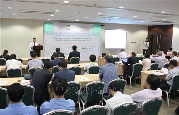 Traitement des dechets : Choix de technologies avancees adaptees aux conditions du Vietnam hinh anh 1