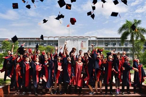 Les universites vietnamiennes a la recherche d'un classement mondial hinh anh 1