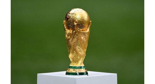 L'ASEAN reflechit a la candidature pour la Coupe du monde de football en 2034 hinh anh 1
