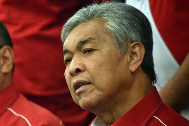 Malaisie : Sept nouveaux chefs d'accusation contre l'ancien vice-Premier ministre Hamidi hinh anh 1