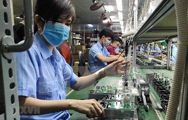 IDE: le Vietnam attire 18,47 milliards de dollars en six mois hinh anh 1