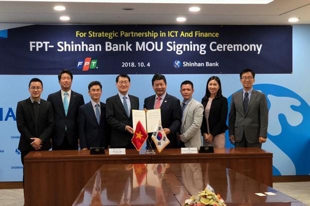 Les entreprises sud-coreennes veulent investir dans la transformation numerique au Vietnam hinh anh 1