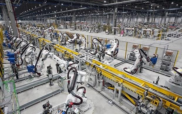 La presse japonaise souligne les tendances de l'industrie automobile dans l' ASEAN hinh anh 1
