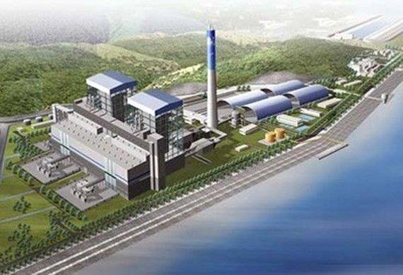 Quang Tri: plus de 1,7 milliard de dollars investis dans les ZE et ZI hinh anh 2