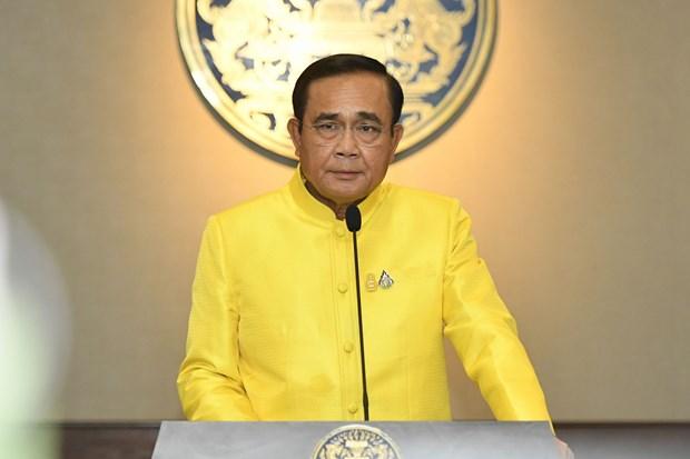 Le Premier ministre thailandais ordonne la fin du pouvoir de l'armee hinh anh 1