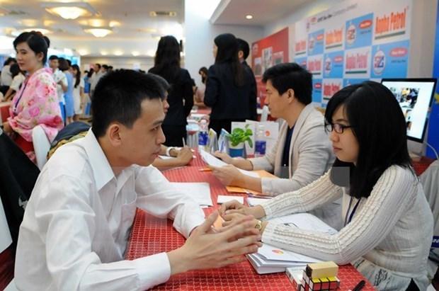 La demande de recrutement pour les postes de direction augmente au Vietnam hinh anh 1