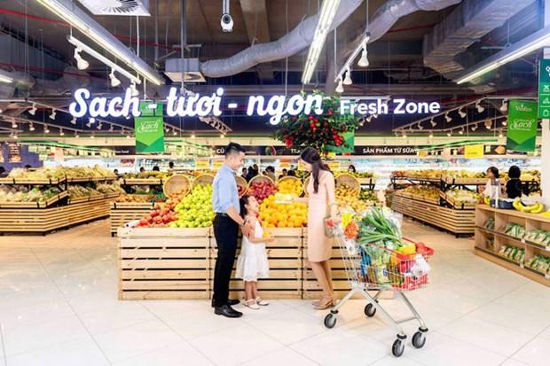 VinCommerce veut devenir le plus grand detaillant en Asie-Pacifique hinh anh 2