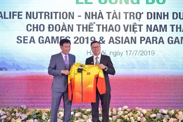SEA Games 30: Le Vietnam s'efforce de finir parmi les trois premiers pays de la region hinh anh 2